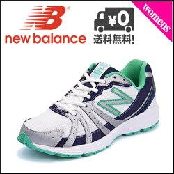 newbalance(�˥塼�Х��)W390130390WN1�ۥ磻��/�����
