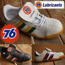 安全靴 76Lubricants 76_177 ナナロク メンズ スニーカー シューズ 靴