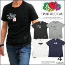 FRUIT OF THE LOOM Vintageプリント ...
