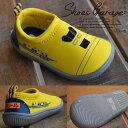 プラレール PLARAIL スリッポン 子供靴 男の子 こども靴 スニーカー シューズ 16147 Y_KO キッズ キャラ靴 プレゼント