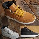 ≪送料無料≫ ハイカットスニーカー メンズ 1965 カジュアルシューズ BLACKBIRDタイプ 靴 Y_KO