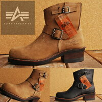 AlphaIndustries����ե���������ȥ꡼���ܳץ��󥸥˥��֡��ĥ��AFB_20014��SHA��