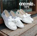 ショッピングコンビ 【ワンマイル】Onemileレディーススニーカー OM-729 カジュアル 紐靴 キャンバス コンビ 送料無料 交換可能