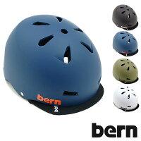 【JAPAN FIT】bern バーン ヘルメット MNS メンズ MACON VISOR メーコン バイザー (VM2)【br】【コンビニ受取対応商品】 shoetimeの画像