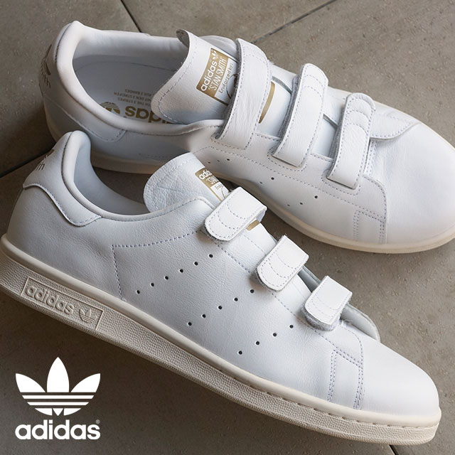 adidas stan smith velcro
