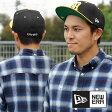 NEWERA ニューエラ キャップ NPB CLASSIC 59FIFTY 日本プロ野球 クラシック フィフティーナインフィフティー 阪神タイガース ブラック/Aゴールド/チームカラー cap(11121914)(NEW ERA)