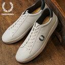 【即納】FRED PERRY フレッドペリー スニーカー 靴...