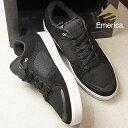 EMERICA エメリカ スニーカー 靴 メンズ・レディース REYNOLDS G6 レイノルズ G...
