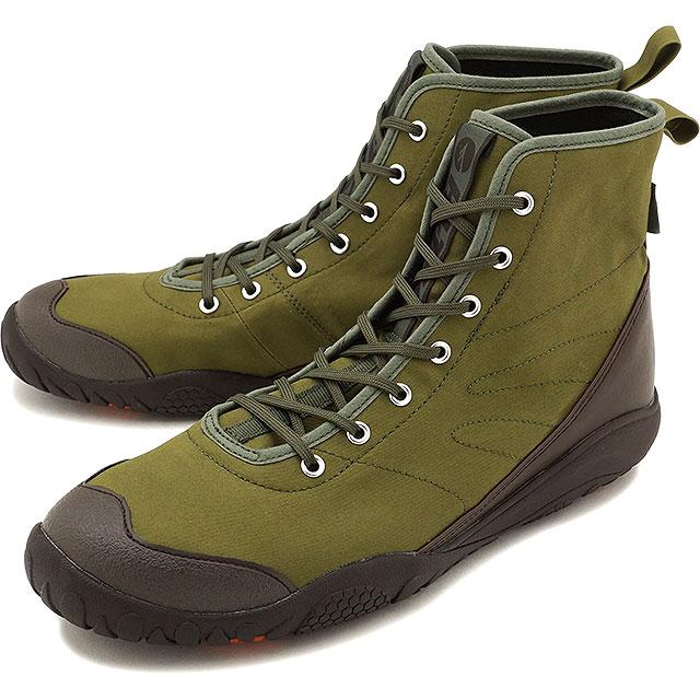 HI-TEC ハイテック スニーカー 靴 メン...の紹介画像2