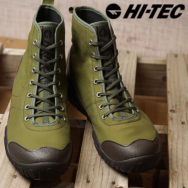 HI-TEC ハイテック スニーカー 靴 メンズ...の商品画像