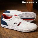 【即納】LACOSTE ラコステ スニーカー 靴 メンズ M...