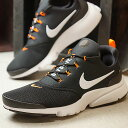 【即納】NIKE ナイキ メンズ スニーカー 靴 PRESTO FLY JDI プレストフライJDI ブラック/ホワイト (AQ9688-001 FW18)【コンビニ受取対応商品】