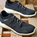 MERRELL メレル メンズ スニーカー 靴 MENS 1SIX8 MESH 1シックス8 メッシュ NAVY (92045 FW17)