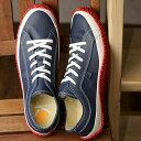 【あす楽対応】【返品送料無料】スピングルムーブ SPINGLE MOVE SPM-101 スピングル ムーヴ SPM101 NAVY/RED 靴