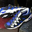 【即納】アシックスタイガー ASICS TIGER ゲルマイ GEL-MAI メンズ レディース スニーカー 靴 ASICS BLUE/BLACK (TQ703N-4590 SS19)