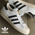【即納】アディダス オリジナルス スーパースター 80s adidas Originals メンズ レディース SUPERSTAR 80s ホワイト/ブラック/チョーク2 (G61070)