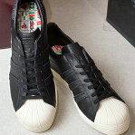 アディダス オリジナルス スーパースター 80s adidas Originals SUPERSTAR 80s CNY Cブラック/Cブラック/Cホワイト (BA7778 SS17)