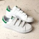 adidas Originals アディダス オリジナルス STAN SMITH CF C キッズ ジュニア スタンスミ...