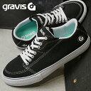 【即納】gravis グラビス スニーカー 靴 メンズ TA...