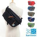 【即納】Karrimor カリマー ヒップバッグ ウェストバッグ ボディバッグ VT hip bag CL メンズ レディース 【コンビニ受取対応商品】