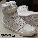 【在庫限り】gravis グラビス スニーカー 靴 メンズ ...