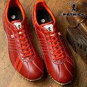 【即納】【返品送料無料】PATRICK パトリック スニーカー SULLY シュリー BERRY メンズ・レディース 靴...