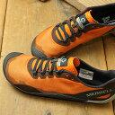 メレル MERRELL スニーカー ベイパー グローブ4 M VAPOR GLOVE 4 (16615 SS20) メンズ アウトドア ジム トレーニングシューズ 靴 EXUBERANCE オレンジ系