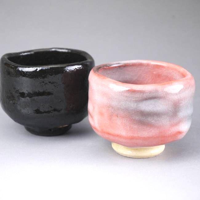 京焼 清水焼 福楽ペアぐい呑み 寿楽の商品画像