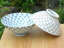 Kiyomizu ware halftone plate pair of teacups of the same design, one large and one small blue red [free shipping] [easy  _ packing] [comfortable  _ expands an address] [easy  _ Messe input] [excellent comfortable  _ case] [_ Kanto tomorrow for comfort] [smtb-k] [ky]