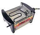 [TKG16-0898] 家庭用 焼き鳥焼き器 NEWやきとり屋台  MYS-600