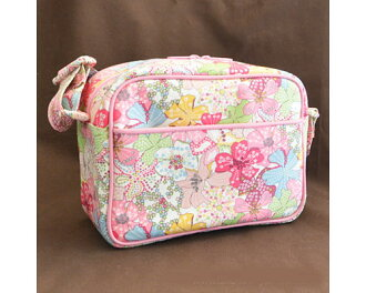 書包挎包︰ 自由復原 (粉紅色) 亞光塗料一直是一個時尚、 可愛的幼稚園包幼稚園包書包