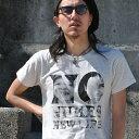 """メール便対応・公式通販 【UCHUKANKAKU/宇宙感覚】コンセプチュアルデザインTシャツ """"NO NUKES NEW LIFE 2013"""""""
