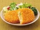 ちぬや むかしのコロッケ野菜(冷凍) 60g×100個 業務用【お取り寄せ】