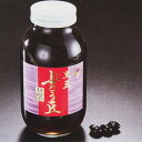 【同梱O】ぶどう豆甘露煮 (黒豆) Lサイズ 2ポンド瓶×1本 山福