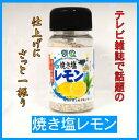 食品 - 【新発売】焼き塩レモン85g