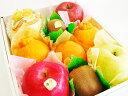 【御祝い・内祝いに最適なラッピング】デコポン入りボリュームフルーツセット