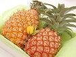 【ご贈答用】沖縄産ピーチパイン&スナックパインセット