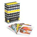 マリメッコ marimekko ポストカード 100枚入り(50柄・各2枚)100 POSTCARD