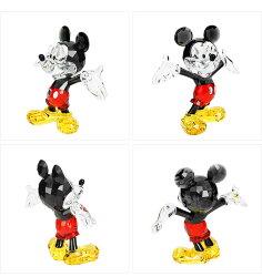 スワロフスキーSWAROVSKIフィギュリン&デコレーションミッキーマウス10.8x10.4x5cm(ディズニー)1118830MickeyMouse【楽ギフ_包装】02P09Jul16