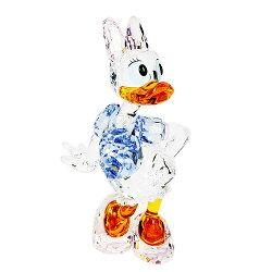 スワロフスキーSWAROVSKIフィギュリン&デコレーションデイジーダック10.0x6.0x3.9cm(ディズニー)5115334DaisyDuck