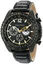 ノーティカ 腕時計 メンズ NAD22506G Nautica Men's NAD22506G NMX 1500 Analog Display Japanese Quartz Black Watchノーティカ 腕時計 メンズ NAD22506G