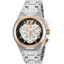 テクノマリーン 腕時計 メンズ TM-215011 Technomarine Men's TM-215011 Manta Neo Classic Quartz Black, Silver Dial Watchテクノマリーン 腕時計 メンズ TM-215011