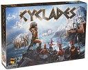 ボードゲーム 英語 アメリカ 海外ゲーム CYC01 Asmodee Cycladesボードゲーム 英語 アメリカ 海外ゲーム CYC01