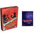 �ܡ��ɥ����� �Ѹ� ����ꥫ ���������� Scattergories Game and Taboo Board Game Bundle�ܡ��ɥ����� �Ѹ� ����ꥫ ����������
