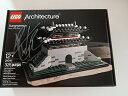 レゴ アーキテクチャシリーズ 6010887 【送料無料】LEGO Architecture 21016 Namdaemun Gateレゴ アーキテクチャシリーズ 6010887