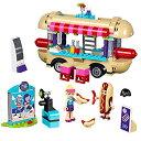 レゴ フレンズ 6136484 LEGO Friends Amusement Park Hot Dog Van 41129レゴ フレンズ 6136484