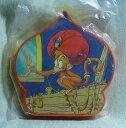 アラジン ジャスミン ディズニープリンセス 【送料無料】Burger King - Disney Aladdin - Abu Hidden Treasures - 1994アラジン ジャスミン ディズニープリンセス