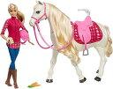 バービー バービー人形 日本未発売 プレイセット アクセサリ FTF02 【送料無料】Barbie DreamHorseバービー バービー人形 日本未発売 プレイセット アクセサリ FTF02