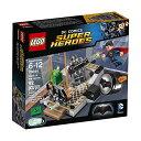 レゴ スーパーヒーローズ マーベル DCコミックス スーパーヒーローガールズ 76044 【送料無料】LEGO Super Heroes Clash of the Heroes 76044レゴ スーパーヒーローズ マーベル DCコミックス スーパーヒーローガールズ 76044