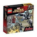 レゴ スーパーヒーローズ マーベル DCコミックス スーパーヒーローガールズ 6100885 【送料無料】LEGO Marvel Super Heroes Iron Man vs. Ultron (76029)レゴ スーパーヒーローズ マーベル DCコミックス スーパーヒーローガールズ 6100885